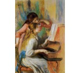 Girls at the Piano II