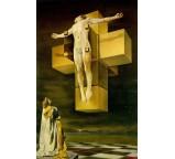 Cruxifixion (Hypercubic Body)