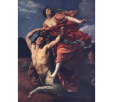 The Rape of Dejanira