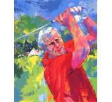 Arnold Palmer at Latrobe
