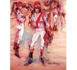 Girl Jockey