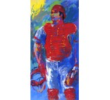 Johnny Bench - The Catcher