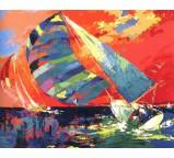 Orange Sky Sailing