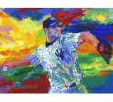 The Rocket - Roger Clemens