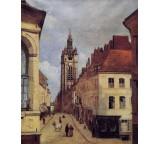 The Belfry of Douai