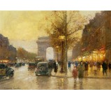 Les Champs Elysees Lido