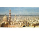 View of Cairo 2