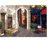 Street Painting 0006