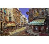 Street Painting 0009