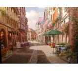 Street Painting 0011
