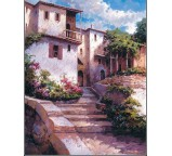 Street Painting 0015