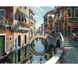 Venice Painting Pictures 0007