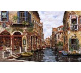 Venice Painting Pictures 0014
