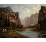 Gates of the Yosemite