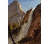 Liberty Cam, Yosemite