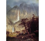 The Yosemite Fall