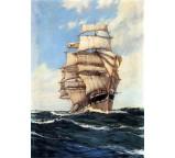 The Clan McFarlane On High Seas