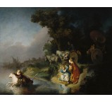 The Abduction of Europa