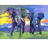 Kilimanjaro Bulls