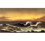 Seascape-Sunrise
