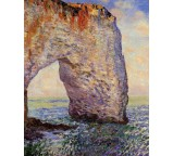 The Manneport, Etretat