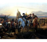 The battle of Friedland, June 14th 1807