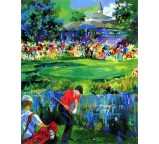 Valhalla, PGA 2000