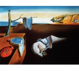 The Persistence of Memory c 1931