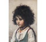 Young Girl Private collection