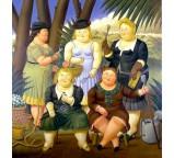The Gardening Club 1997