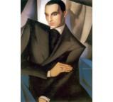 Portrait du Marquis Sommi