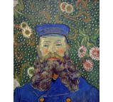 Le postier Joseph Roulin 1 1889