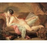 Resting Girl 1752