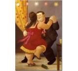 Dancers 1989